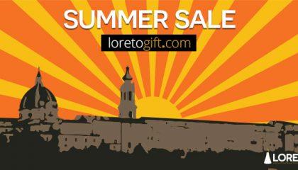 LORETOgift Summer Sale 2017